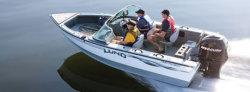 2009 - Lund Boats - 1700 Pro Sport