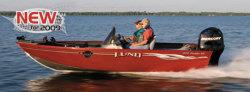 2009 - Lund Boats - 1810 Predator