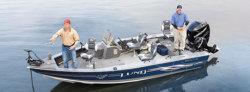 2009 - Lund Boats - 1900 Pro-V