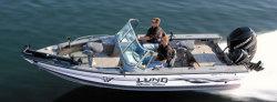 2009 - Lund Boats - 2025 Pro-V