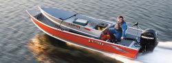 2009 - Lund Boats - 2000 Alaskan