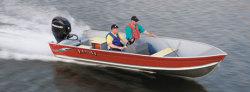 2009 - Lund Boats - SSV 16