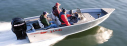 2009 - Lund Boats - 1750 Outfitter