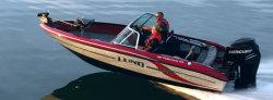 2010 - Lund Boats - 186 Fisherman GL