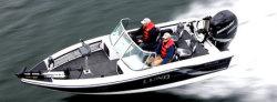 2010 - Lund Boats - 197 Pro-V GL