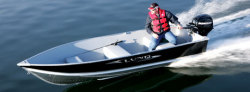 2010 - Lund Boats - WD 14