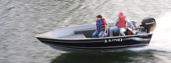 2010 - Lund Boats - 1475 Rebel SS