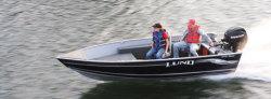 2010 - Lund Boats - 1475 Rebel Tiller