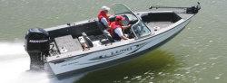 2010 - Lund Boats - 1850 Fisherman