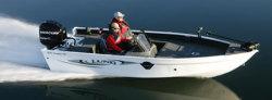2010 - Lund Boats - 1810 Predator SS