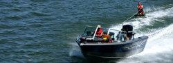 2010 - Lund Boats - 1850 Tyee Gran Sport