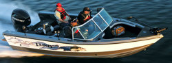 2010 - Lund Boats - 1950 Tyee Gran Sport