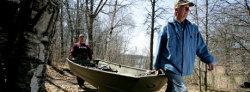 2010 - Lund Boats - 1032 Jon Boat