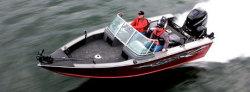 2010 - Lund Boats - 1975 Pro-V SE