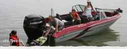 2011 - Lund Boats - 186 Tyee GL