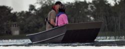 2011 - Lund Boats - 1852 MT Lund Jon Boat