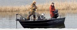 2012 - Lund Boats - 2010 Predator
