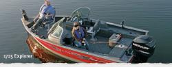 2012 - und Boats - 1725 Explorer SS
