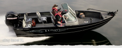 2012 - Lund Boats - 1825 Rebel XL SS