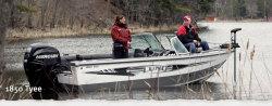 2012 - Lund Boats - 1850 Tyee