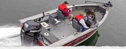 2013 - Lund Boats - 1875 Pro-V