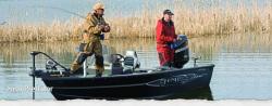 2013 - Lund Boats - 2010 Predator