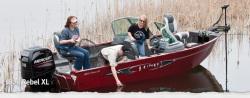 2013 - Lund Boats - 1825 REBEL XL
