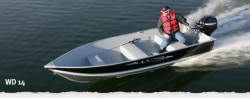 2013 - Lund Boats - WD 14