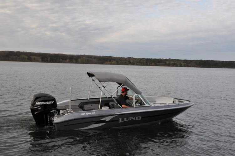 Research 2014 Lund Boats 186 Tyee Gl On Iboats Com