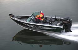 2014 - Lund Boats - 2075 Tyee Magnum