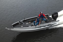2014 - Lund Boats - 1725 Pro Guide