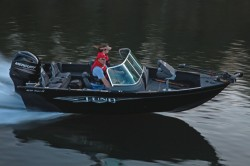 2014 - Lund Boats - 1650 Rebel XL