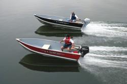 2014 - Lund Boats - WC-16