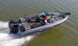 2014 - Lund Boats - 208 Pro-V GL