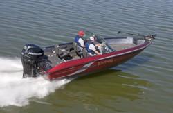 2014 - Lund Boats - 186 Pro V GL