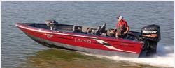 2015 - Lund Boats - 208 Pro-V GL