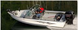 2015 - Lund Boats - 1800 Alaskan