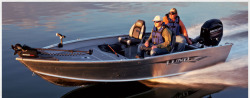 2015 - Lund Boats - 1750 Outfitter