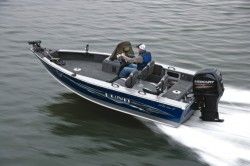 2015 - Lund Boats - 1775 Pro V