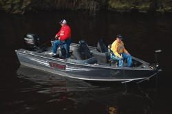2015 - Lund Boats - 1875 Pro-V