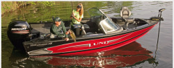 2015 - Lund Boats - 1775 Crossover XS