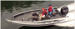 2015 - Lund Boats - 1775 Pro Guide