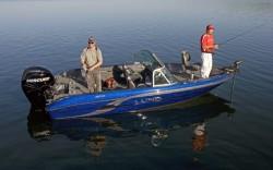 2015 - Lund Boats - 186 Tyee GL