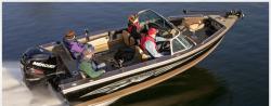 2015 - Lund Boats - 1900 Tyee