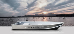 2016 - Lund Boats - A 12