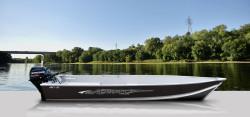 2017 - Lund Boats - WC-16