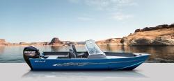 2017 - Lund Boats - 1625 Fury XL Tiller