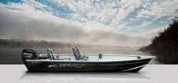 2017 - Lund Boats - 1750 Outfitter