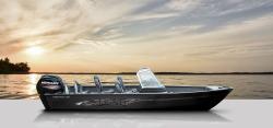 2017 - Lund Boats - 1750 Rebel XS Sport