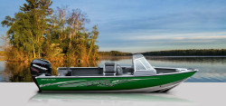 2017 - Lund Boats - 1800 Sport Angler